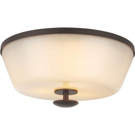 Flush Ceiling Light 36.2cm