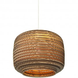Ausi Pendant Light 28cm