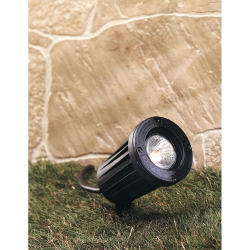 Outdoor Spike Light 27cm