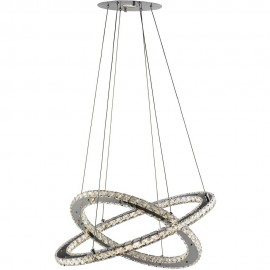 LED Pendant Light 55cm