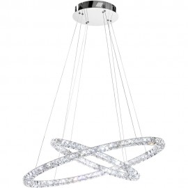 Toneria LED Pendant Light 90cm