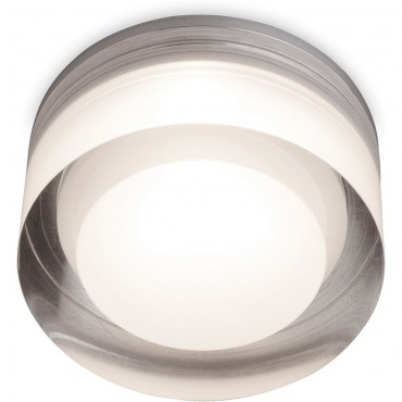 View IP44 Fixed Downlight LED Integrated 7cm