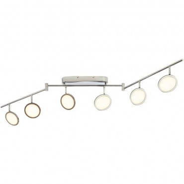 LED Spotlight Bar 150cm
