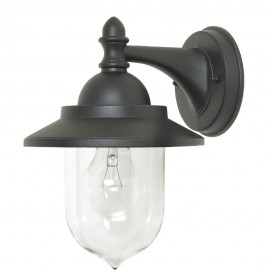Sandown Outdoor Wall Light 17.7cm