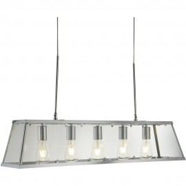 LED Pendant Light 90cm