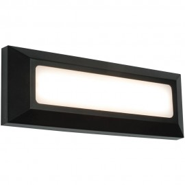 Outdoor LED Wall Light 23cm