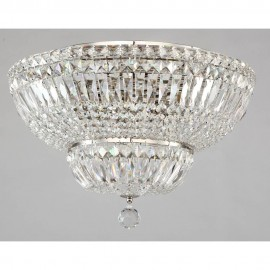 Flush Ceiling Light 46cm