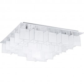 Flush Ceiling Light 77cm