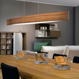 LED Pendant Bar 97cm
