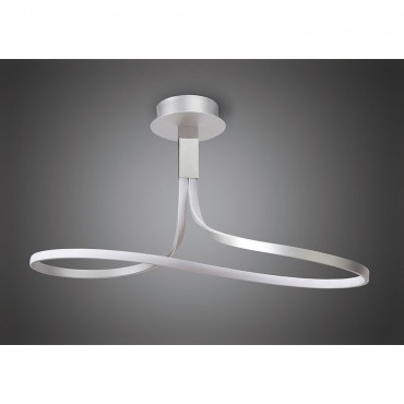 Close-Fit LED Ceiling Light 86cm
