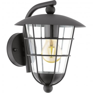 Outdoor Wall Light 22cm