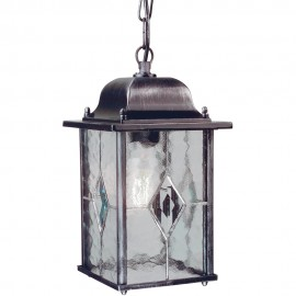 Outdoor Pendant Light 15.9cm