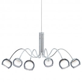 Malagon LED Pendant Light 80cm
