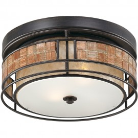 Flush Ceiling Light 30.5cm