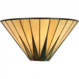 Tiffany Wall Light 38cm