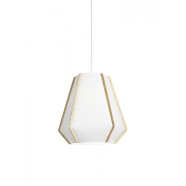 Lullaby Pendant Light 39.5 cm With 6m Cord