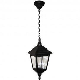 Outdoor Pendant Light 20.5cm
