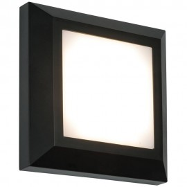 Outdoor LED Wall Light 12.5cm