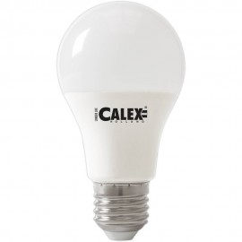 Calex Power LED A60 GLS-lamp 240V 8W 600lm E27, 2700K Dimmable