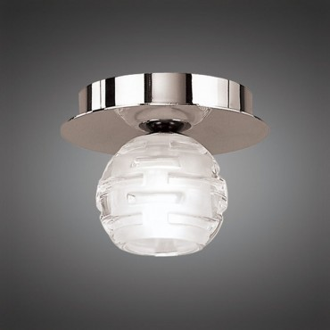 Close-Fit Ceiling Light 12cm