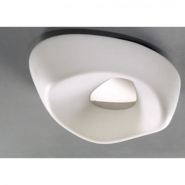 Flush Ceiling Light 65cm
