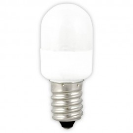 Calex LED Tubulair lamp 240V 0.3W E14 T20, 2700K