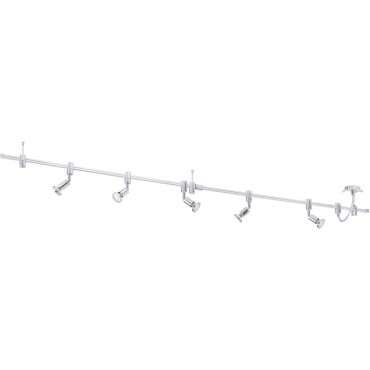 LED Spotlight Bar 200cm