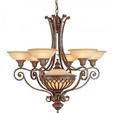 Ceiling Light 91.4cm