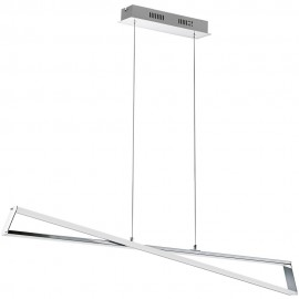 LED Pendant Bar 101cm