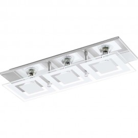 Flush LED Ceiling Light 13cm