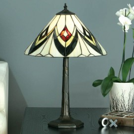 Odeon Table Lamp 57cm