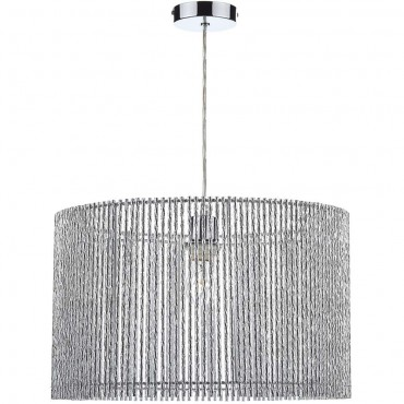 Easy-Fit Pendant Light 45cm