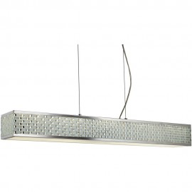 LED Pendant Light 92.5cm