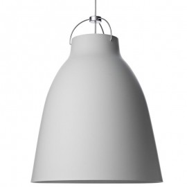 Caravaggio Matt Pendant Light 70 cm With 6m Cord