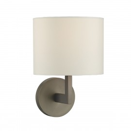 Wall Light 9cm Bracket Only - Shade not included