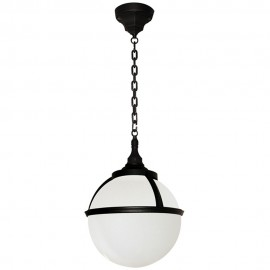 Outdoor Pendant Light 27cm