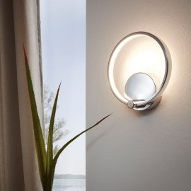 LED Wall Light 18cm