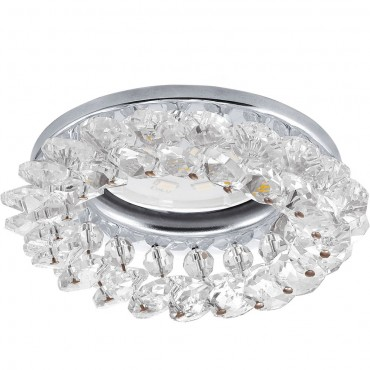 Decorative Downlight LED Integrated 9.5cm