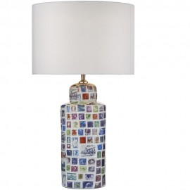 Unique table lamps table lamp 39cm keyboard keysfo Image collections