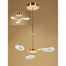 LED Ceiling Light 58cm