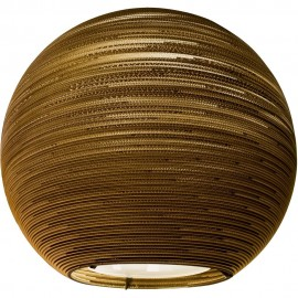 Sun Pendant Light 128cm
