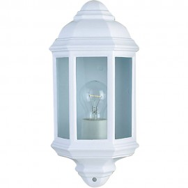 Outdoor Wall Light 17cm