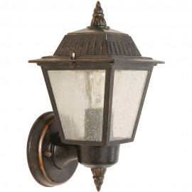 Highnam Outdoor Wall Light 13.5cm
