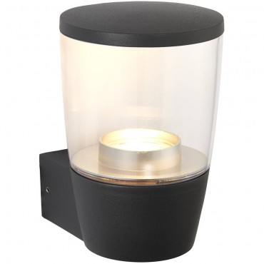 Outdoor LED Wall Light 10.8cm