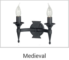 Medieval Wall Lights