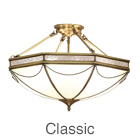 Classic Ceiling Lights