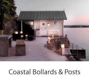 Coastal Posts & Bollards