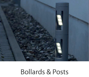 Bollard & Post Lights