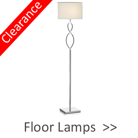 Clearance Floor Lamps