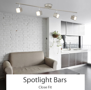 Spotlight Bars